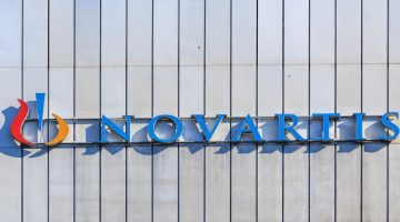 Novartis and Cohen: Two of a Kind