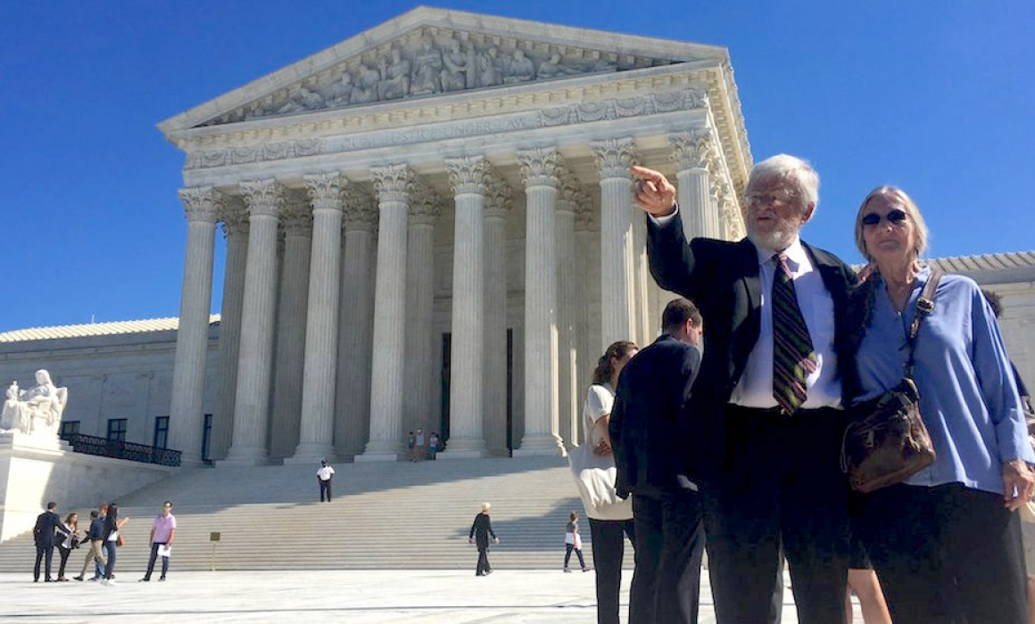 """U.S. Supreme Court Decision a """"Roadmap"""" for a Ruling on Partisan Gerrymandering Case"""