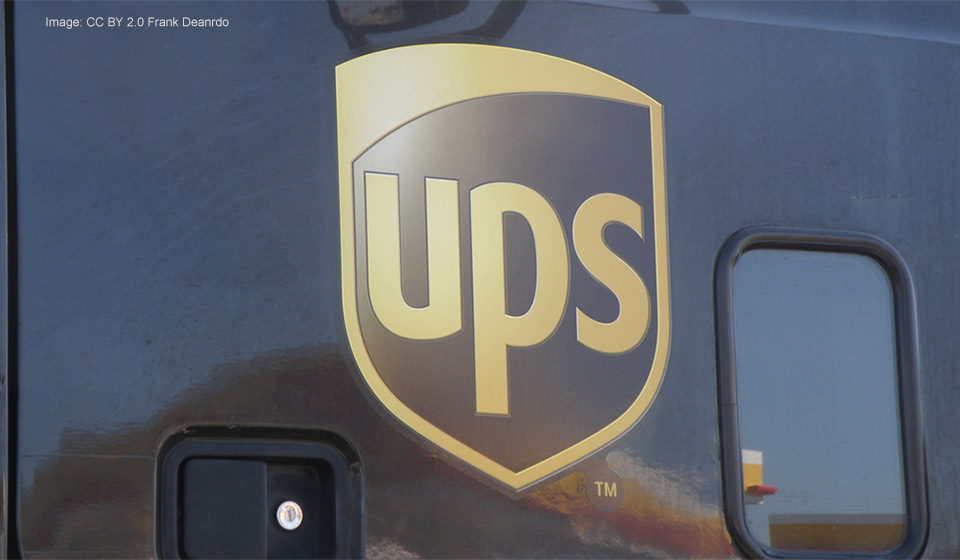 Teamsters Vote to Authorize a Strike at UPS