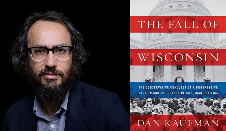 Book Review: The Fall of Wisconsin Is an Uplifting Read