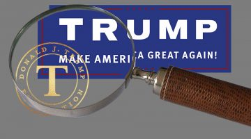 Reform Groups Call for a Criminal Investigation of the Trump Foundation