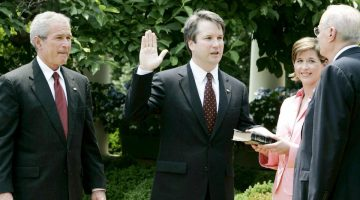 Watchdog Groups Call for Access to All Records of SCOTUS Nominee Kavanaugh
