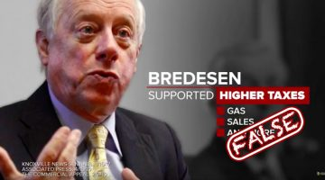 Americans for Prosperity Lies in Recent Tennessee, Wisconsin TV Ads