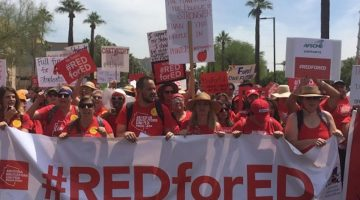 Goldwater Institute's Influence Apparent in AZ Supreme Court Decision to Strike Down Prop. 207