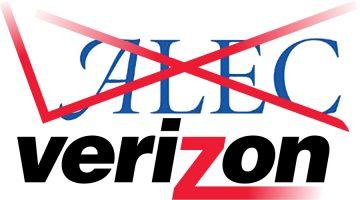 Verizon Dumps ALEC, Denounces Speaker as Racist