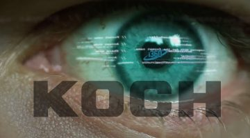 Koch Brothers Are Watching You: And New Documents Reveal Just How Much They Know