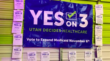 Koch Machine Suffers Major Losses on Its Health Care Agenda