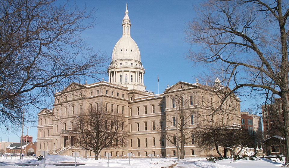 Michigan GOP Defies Voters, Rams ALEC, Koch Priorities Through Lame-Duck Session