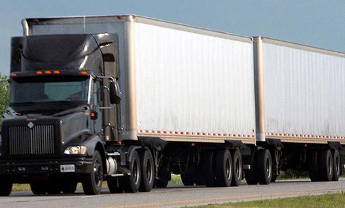 Truckers Run Over Railroads at ALEC