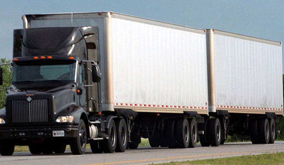 Truckers Run Over Railroads at ALEC