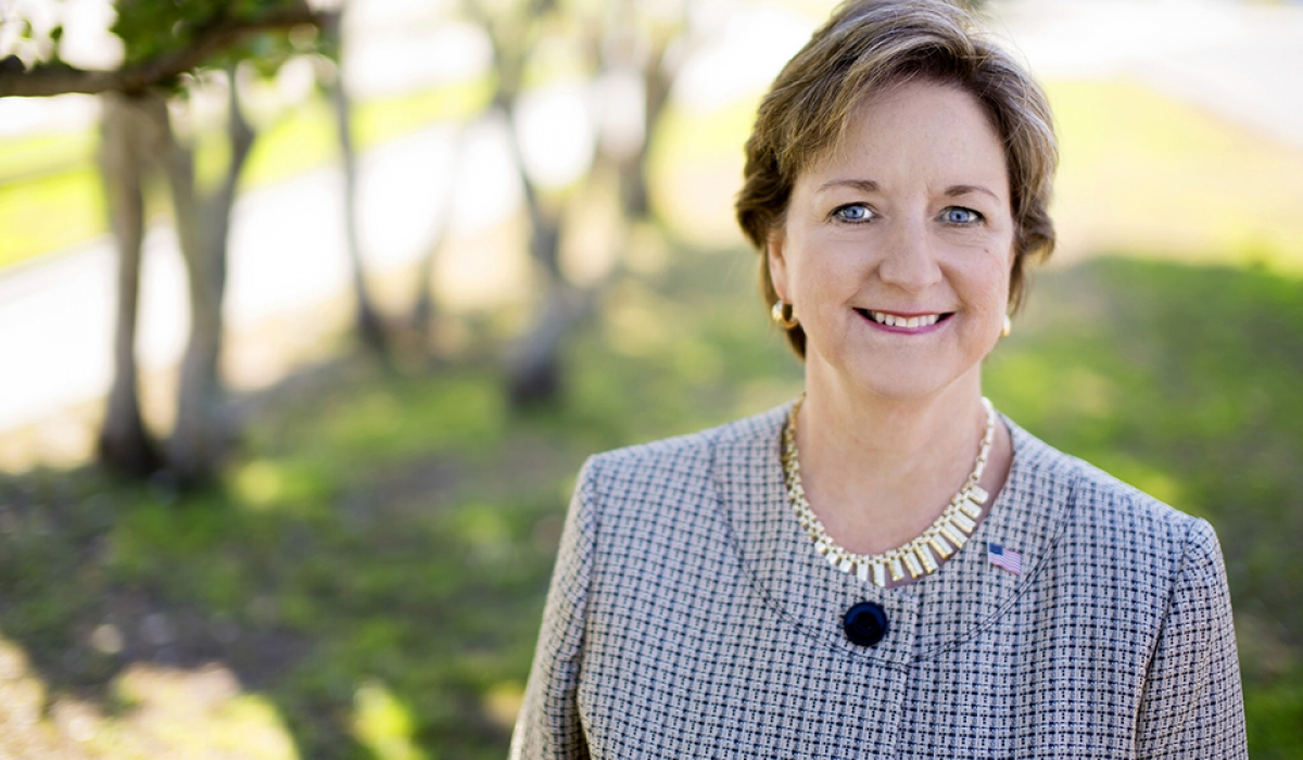 """Louisiana Senator Sharon Hewitt, ALEC's Legislator of the Year, Voted """"No"""" on Equal Pay for Equal Work"""