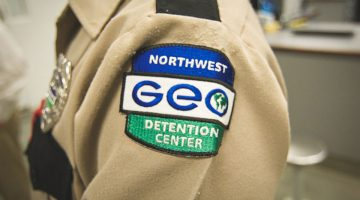 Geo Group for-profit prisons