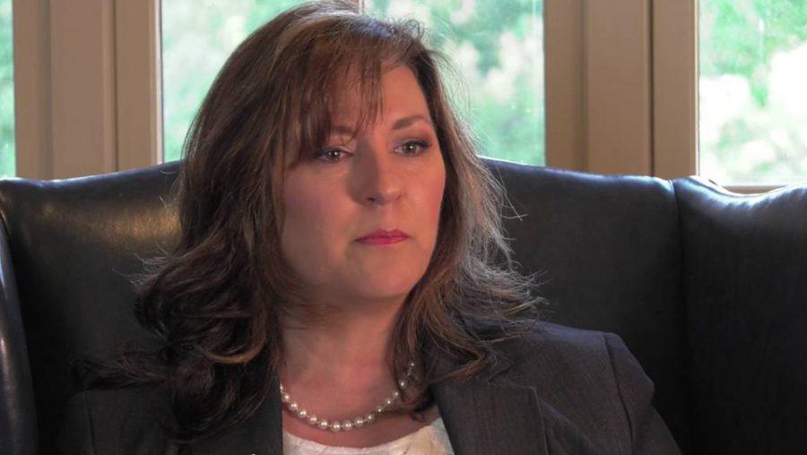 """Utah State Rep. Kim Coleman, ALEC """"Legislator of the Month"""" March 2019"""