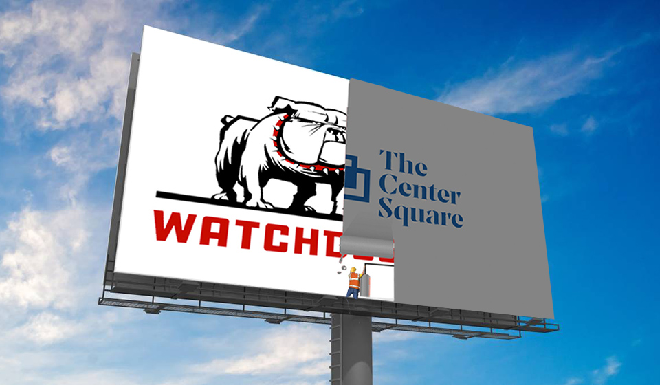Franklin's Right-Wing Watchdog.org Rebrands as The Center Square