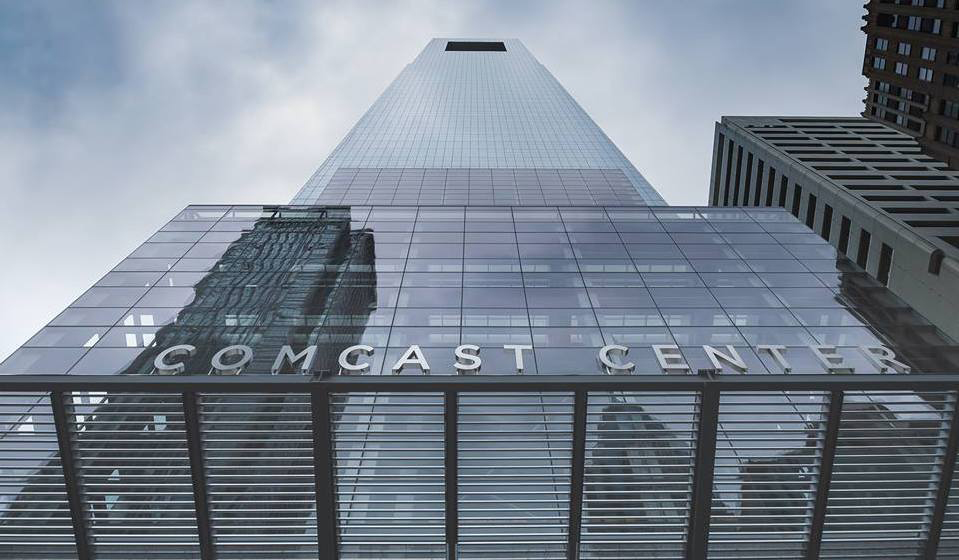Comcast Is Latest Telecommunications Company to Drop ALEC