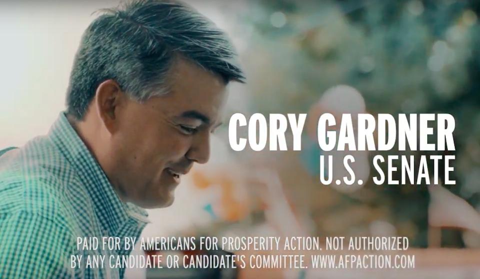 Koch network makes first jump into 2020 races, defending GOP senators