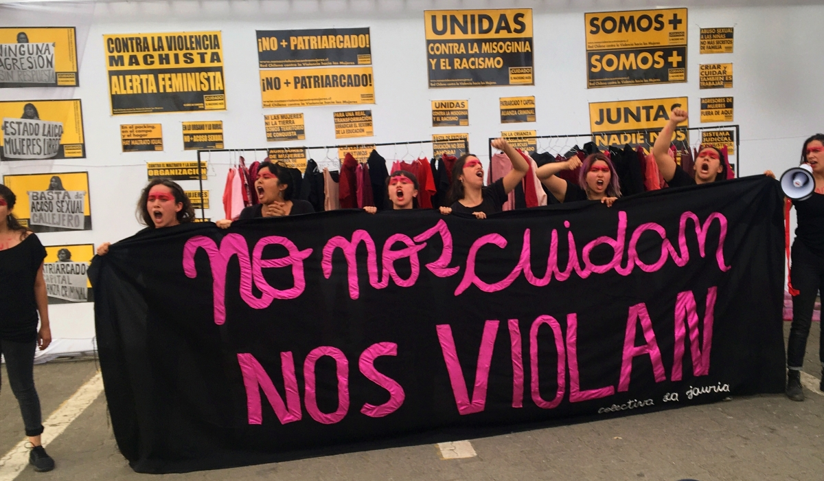 Dispatches from the People's Summit in Santiago, Chile