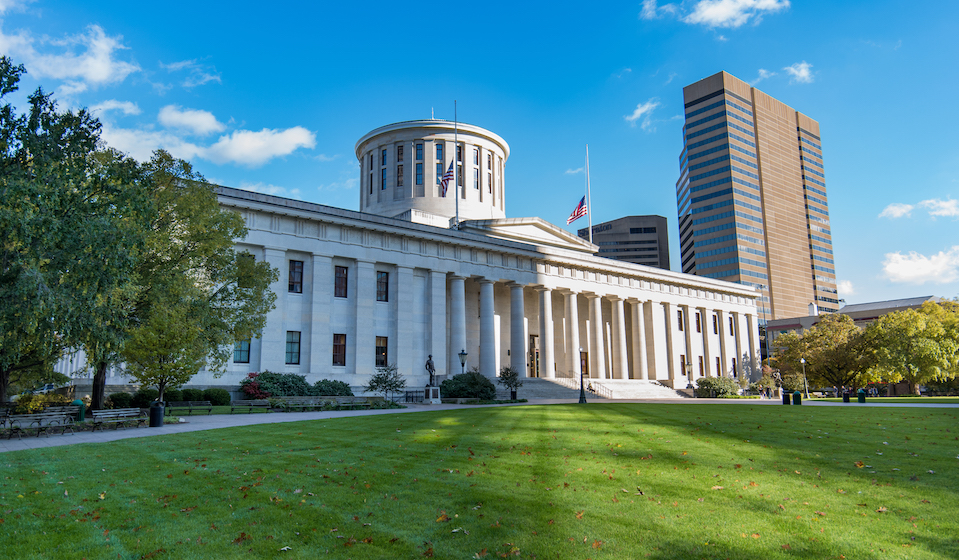 ALEC Influence in Ohio Greases Skids for Anti-Protest Bill