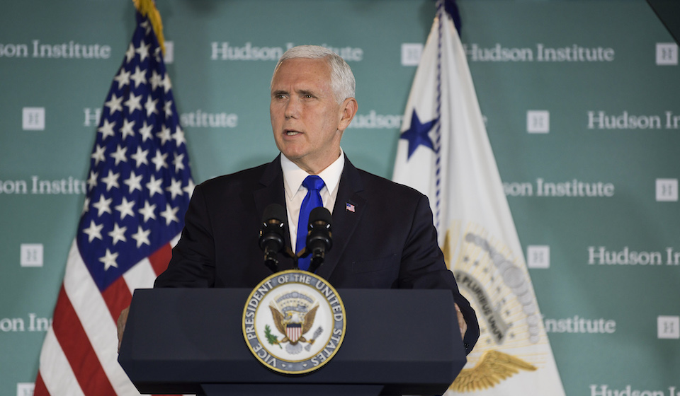 Pence to Speak at Madison School Choice Event