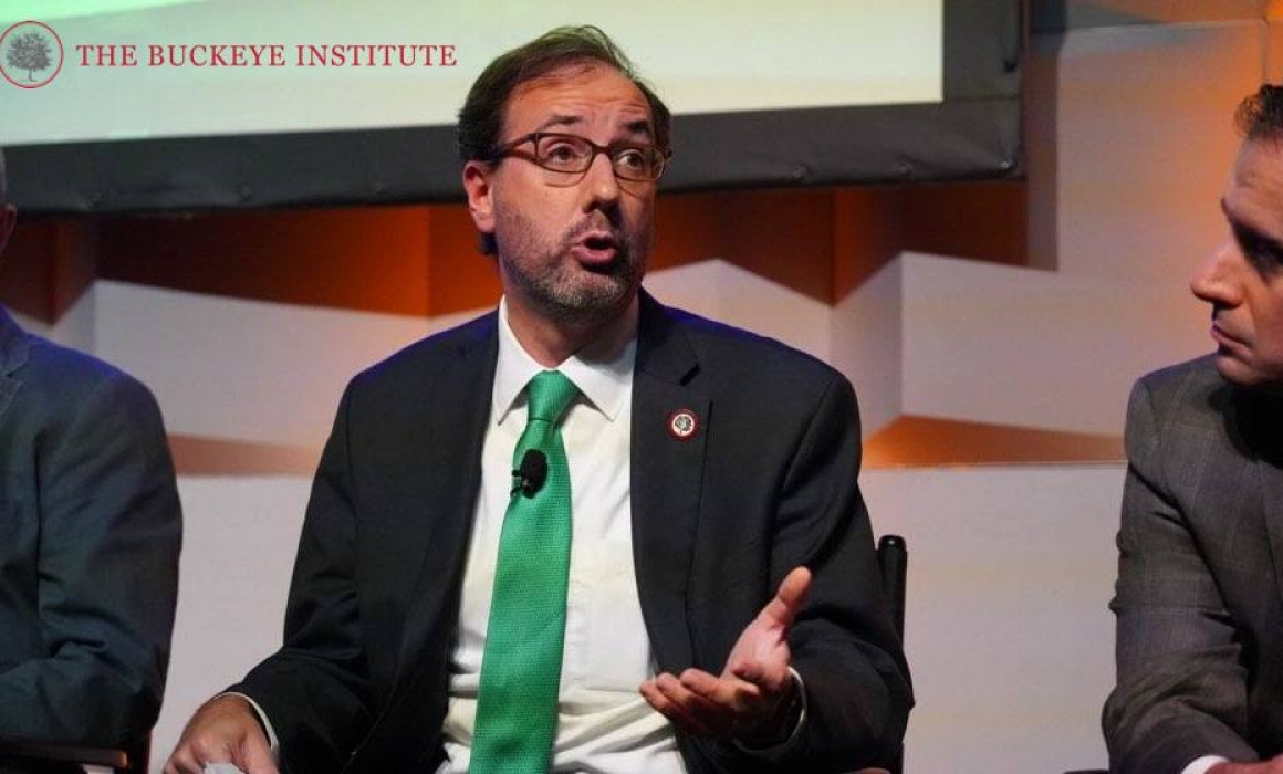 Ohio's Right-Wing Buckeye Institute Goes National