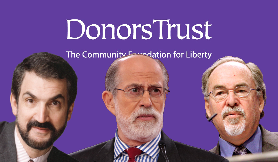 Koch-Favored DonorsTrust Keeps Funding Anti-Muslim and Anti-LGBTQ Hate Groups