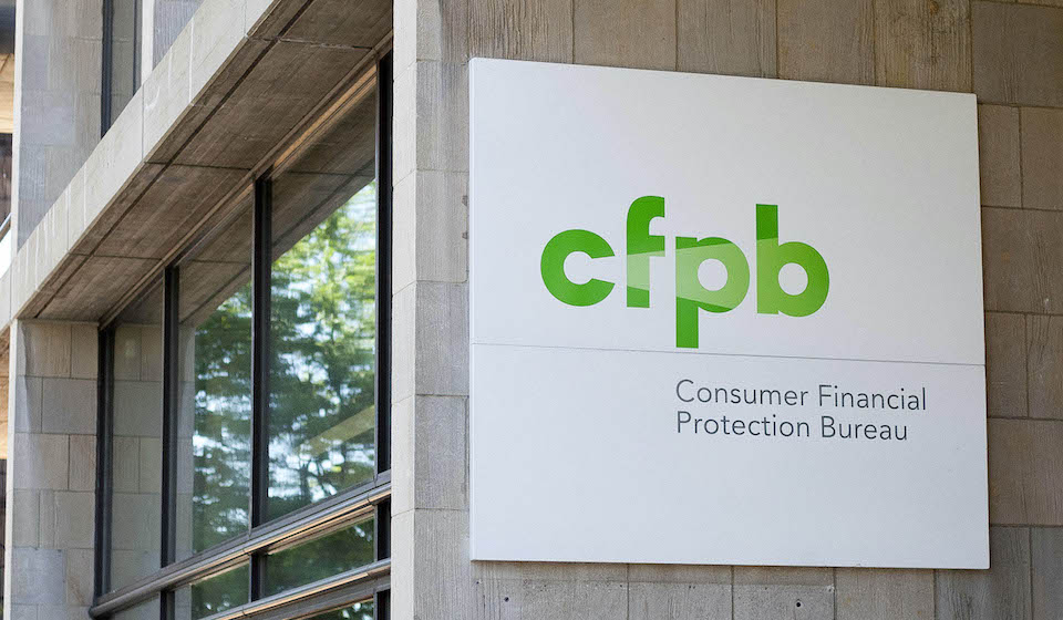 Conservative Foundations Finance Push to Kill the CFPB
