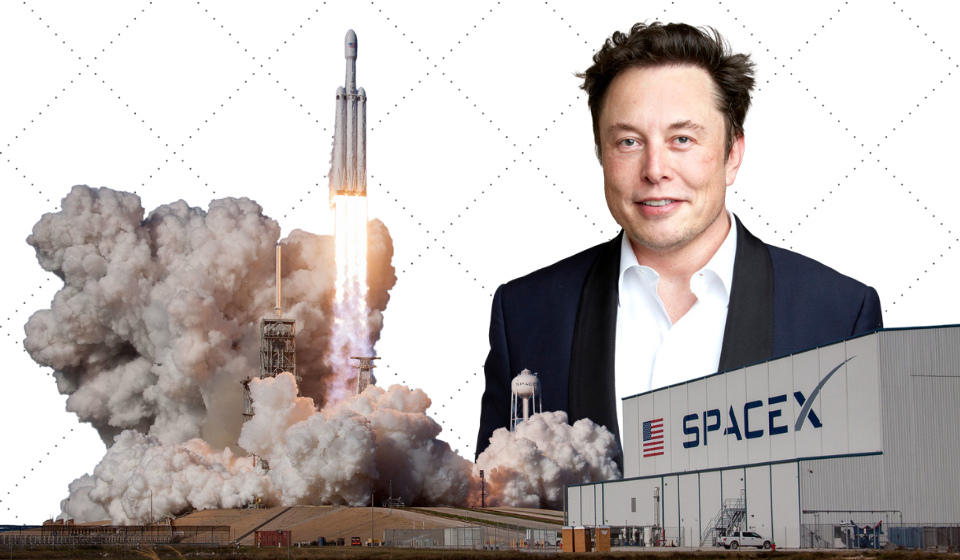 Elon Musk's SpaceX Gave $119,000 to Congress Members Who Voted to Overturn the Presidential Election