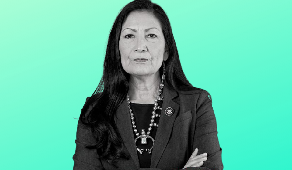 Senators Criticizing Haaland's Nomination Have Ties to Big Oil and Gas