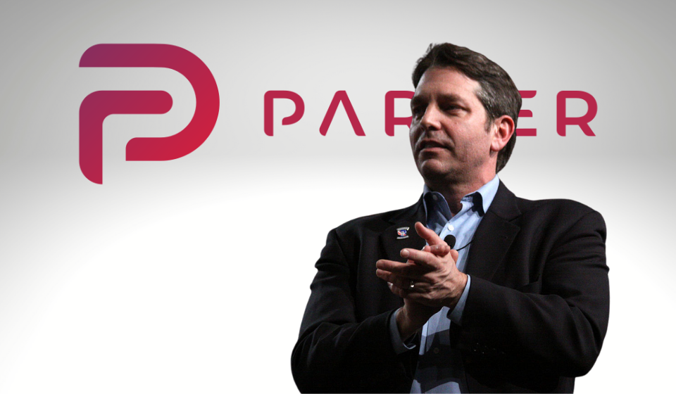 Parler Is Now in the Hands of a Right-Wing Activist Seeking a Radical Rewrite of the Constitution