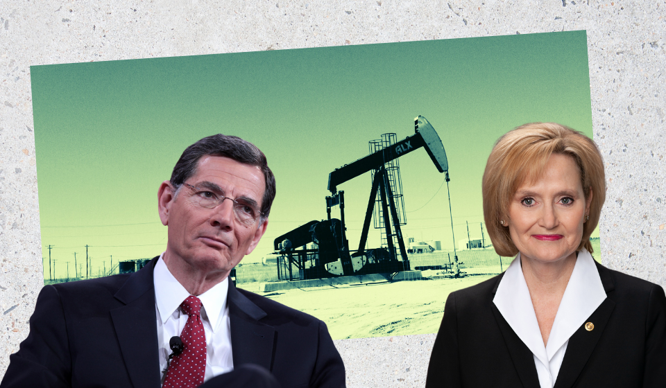 Republicans Defended Oil and Gas Leases With Industry-Backed Study in Haaland Hearing