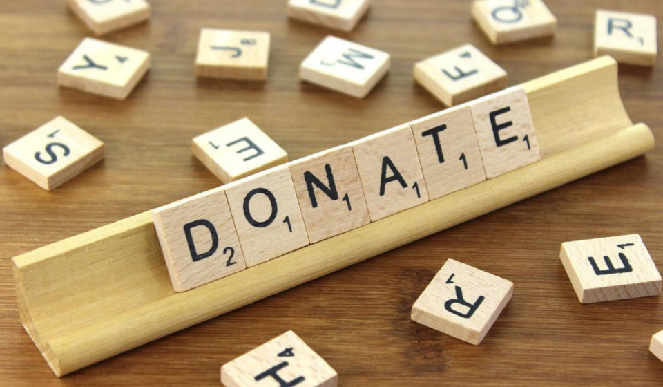 Right-Wing Network Opposes Initiative to Increase Charitable Giving During Pandemic
