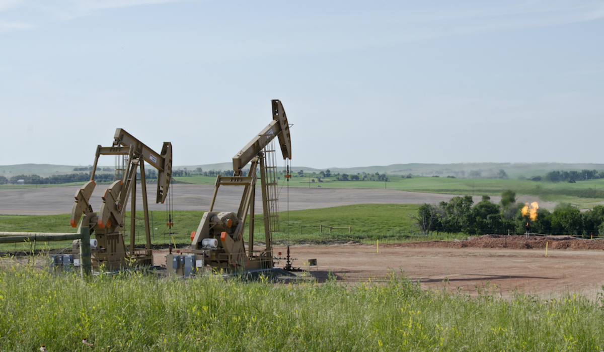 Leaking Oil and Gas Wells: A Ticking Time Bomb