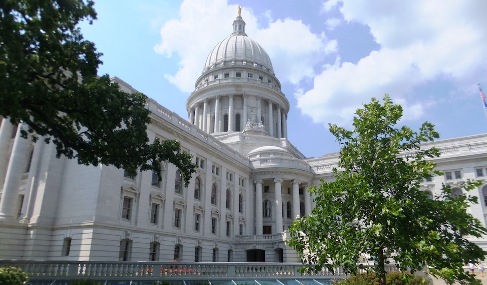 Wisconsin Far Right Lawmakers Seek Radical Rewrite of U.S. Constitution…Again