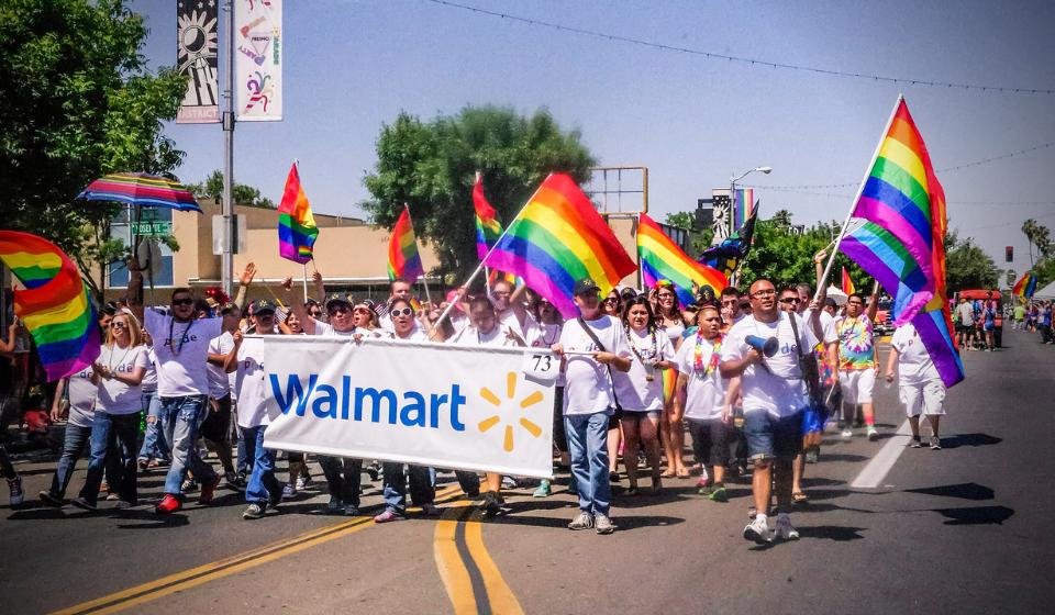 The Pro-LGBTQ Companies That Helped Elect Arkansas Anti-Trans Bill Sponsors