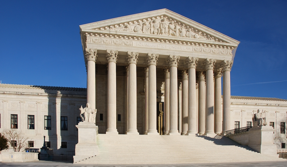 CMD President's Senate Testimony on Dark Money Influence Over Federal Courts