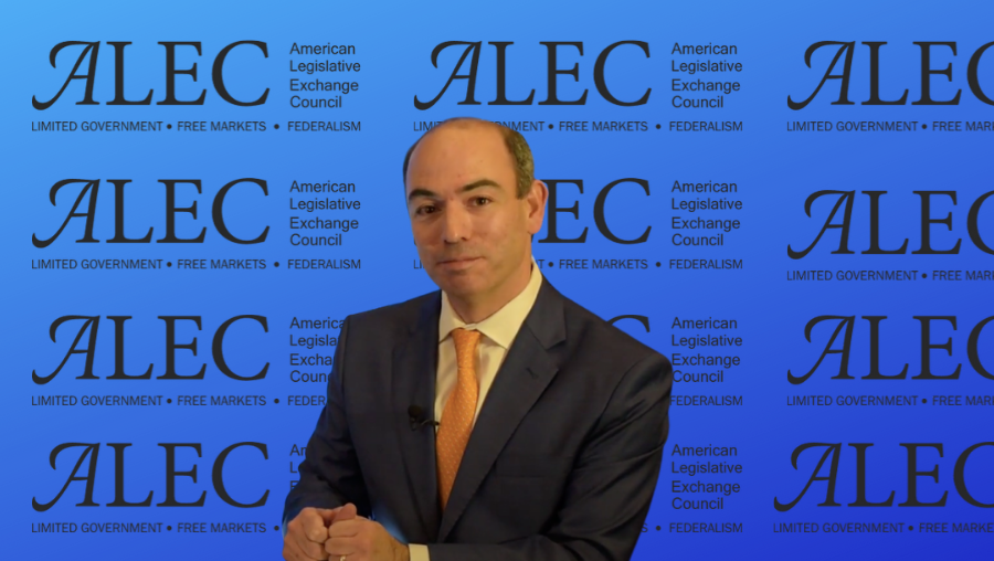 ALEC's PR Man has a Dark Past as Spin Doctor for African Dictators
