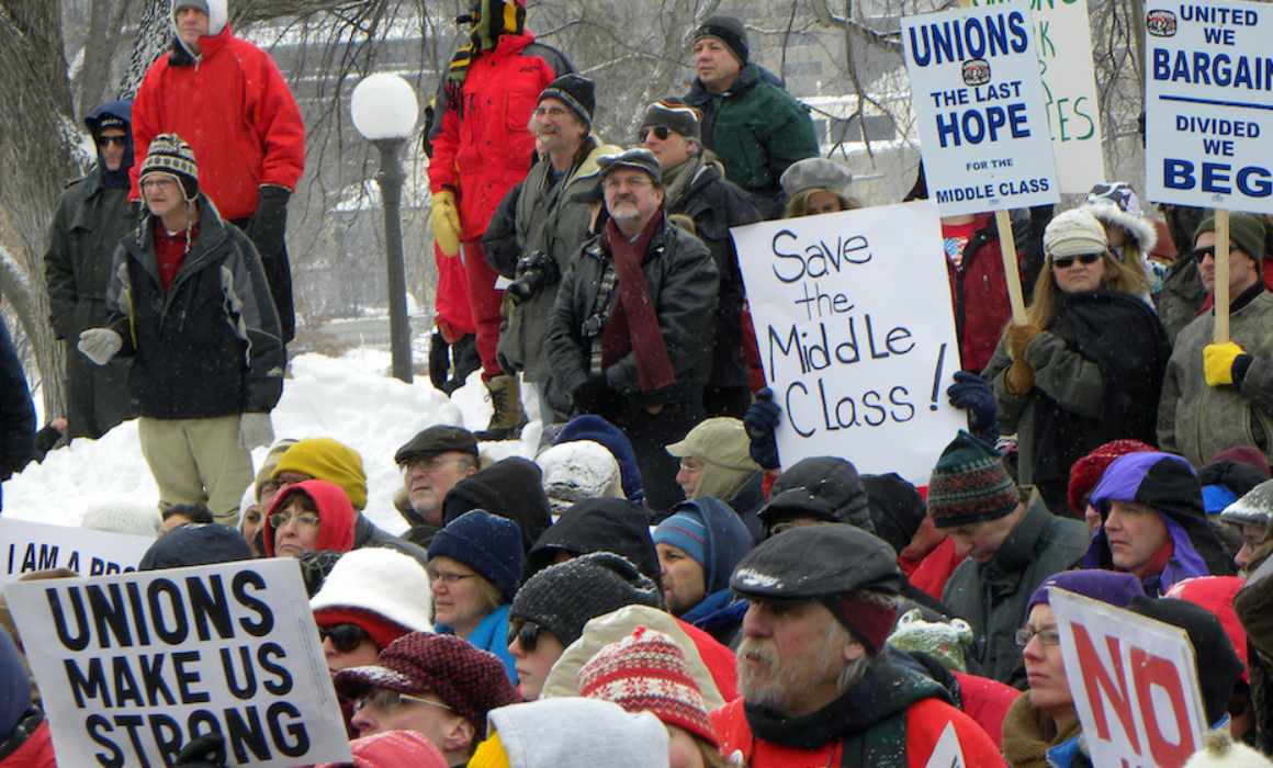 At Least 100 ALEC Lawmakers Signed Letter Opposing Worker Protections in PRO Act